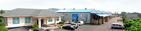 韩国合作工厂